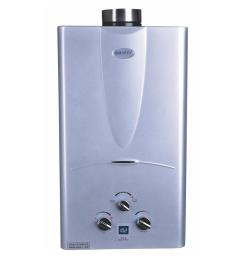3 1 gpm natural gas digital panel tankless water heater [ 1000 x 1000 Pixel ]