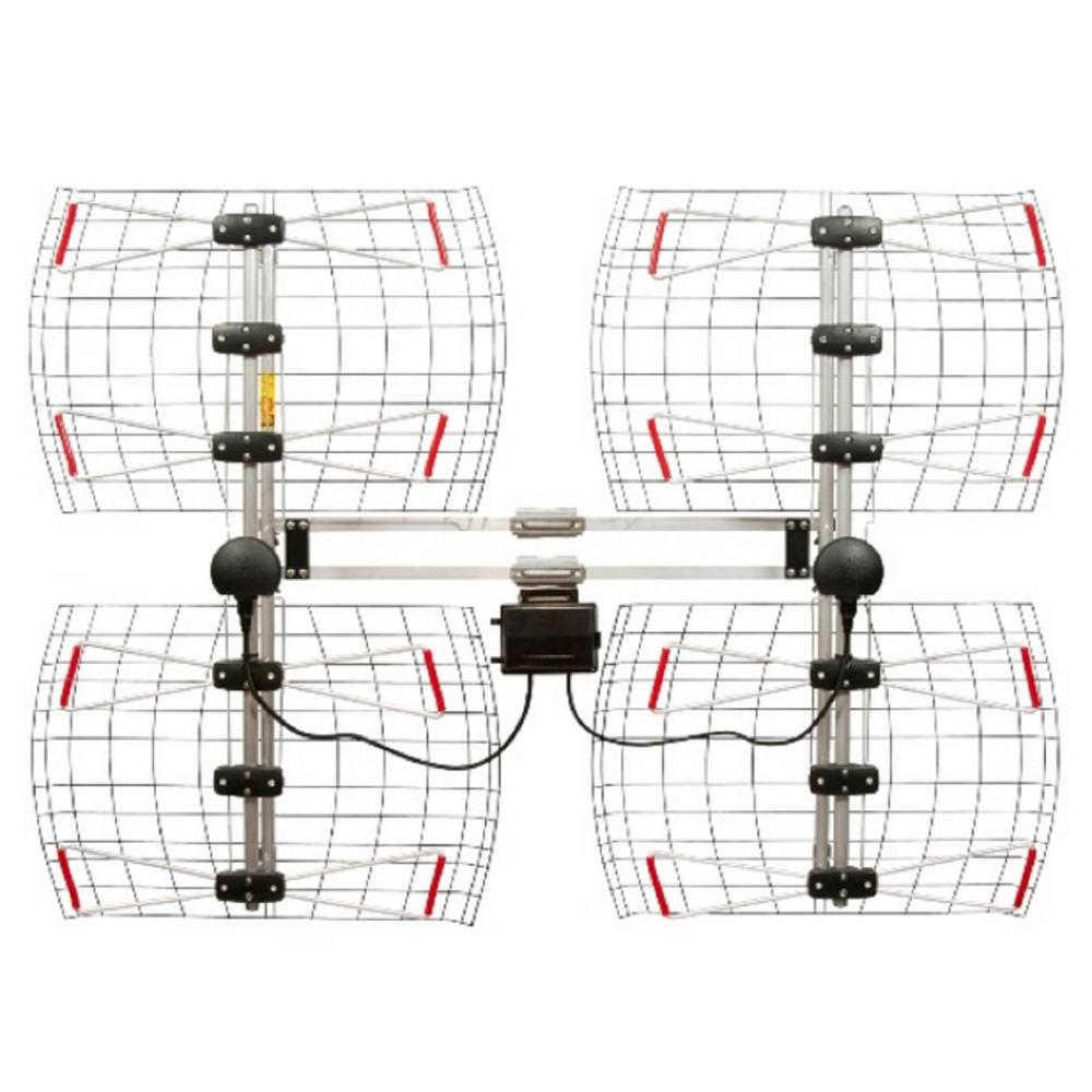 ClearStream 70-Mile Ultra Long Range Outdoor DTV Antenna