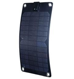 5 watt semi flex monocrystalline solar panel  [ 1000 x 1000 Pixel ]
