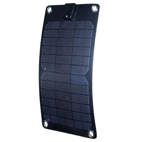 small resolution of 5 watt semi flex monocrystalline solar panel