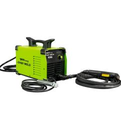 120 volt 20 amp easy weld plasma cutter [ 1000 x 1000 Pixel ]