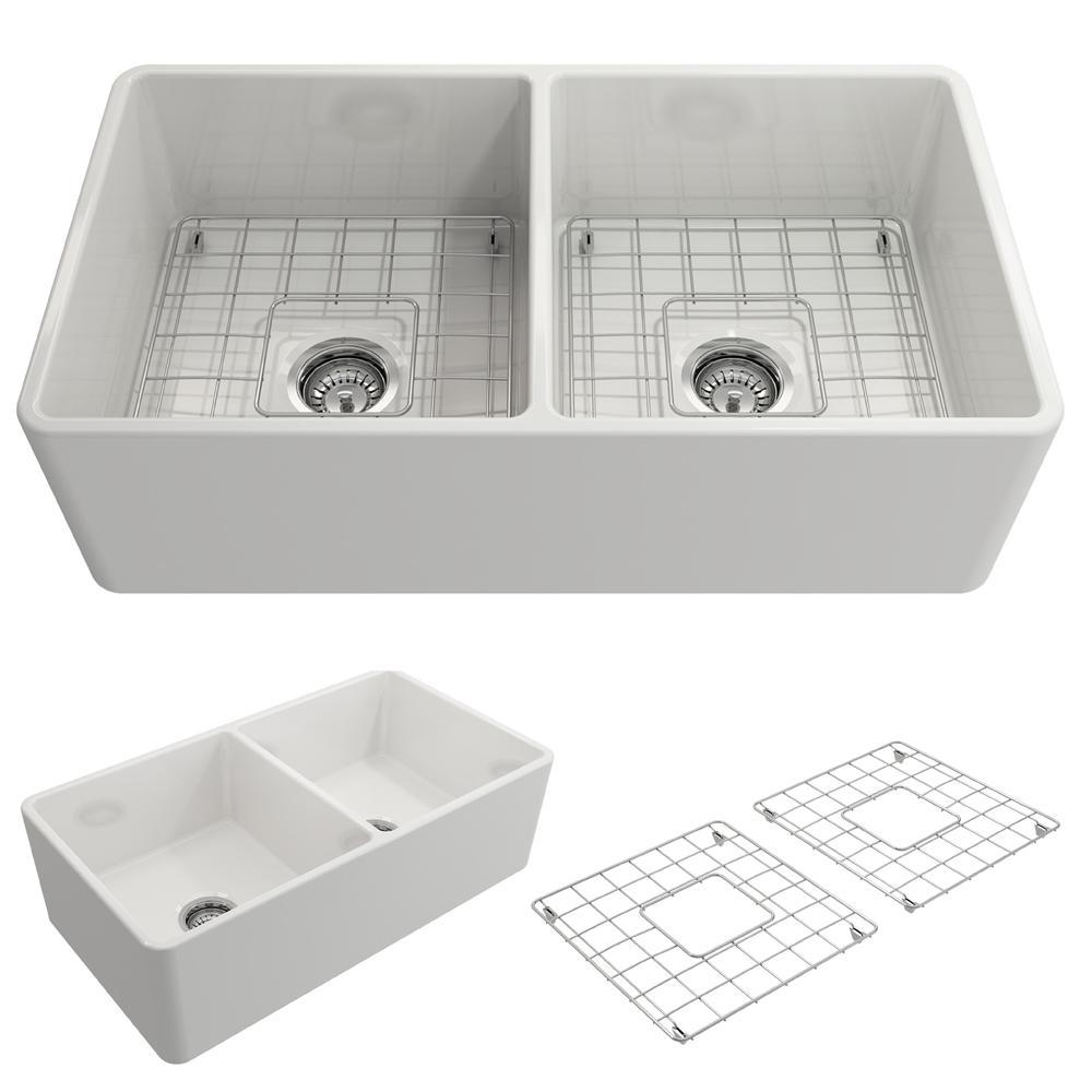farm kitchen sink standard size farmhouse apron sinks the home depot classico