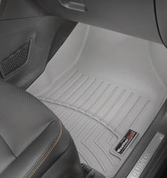 grey front floorliner chevrolet silverado standard cab 1999 2007 classic no fit 4x4 manual xfer case 27 new body sty [ 1000 x 1000 Pixel ]