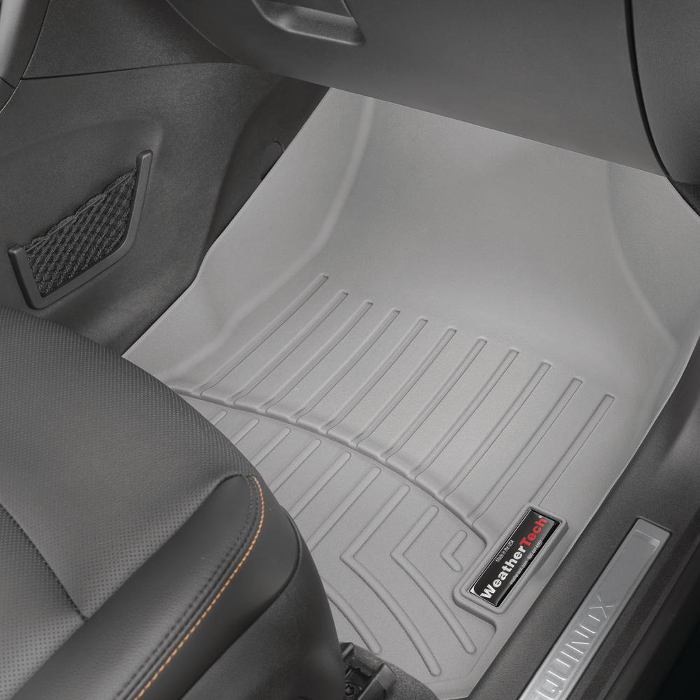 medium resolution of grey front floorliner chevrolet silverado standard cab 1999 2007 classic no fit 4x4 manual xfer case 27 new body sty