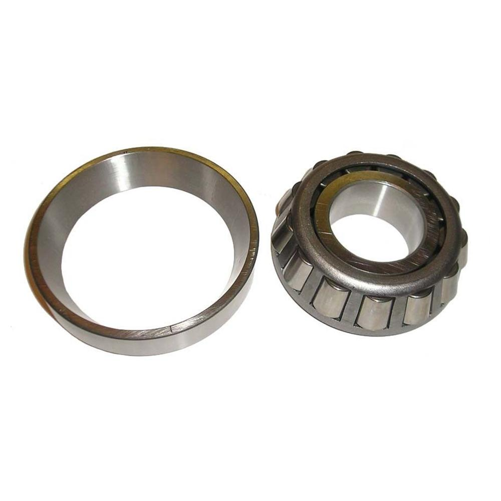 medium resolution of differential pinion bearing rear outer