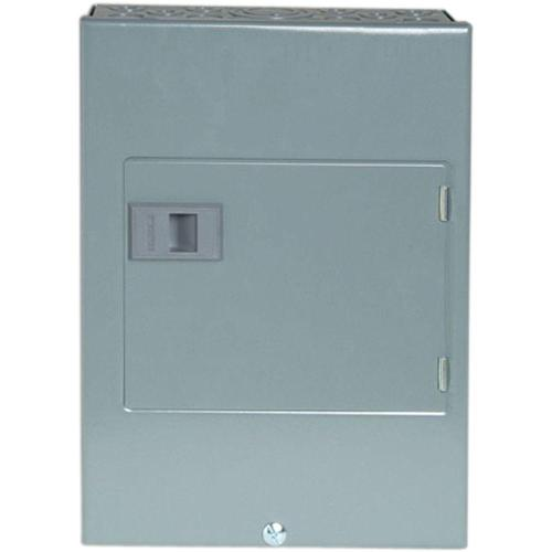small resolution of square d qo 60 amp 4 space 8 circuit generator main breaker indoor