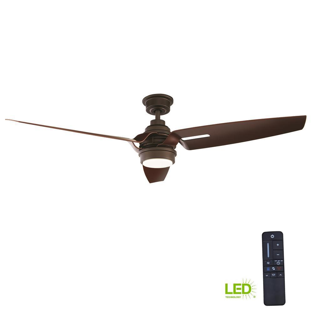 hight resolution of home decorators collection iron crest 60 in led dc motor indoor espresso bronze ceiling fan
