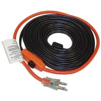 30 ft. Automatic Electric Heat Cable Kit-HC30A - The Home ...