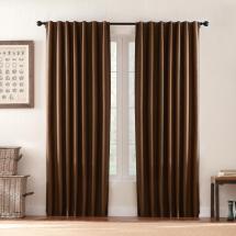 Home Decorators Collection Textured Thermal Room Darkening