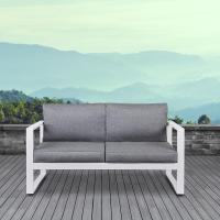 Powder Coated Aluminum Outdoor Furniture