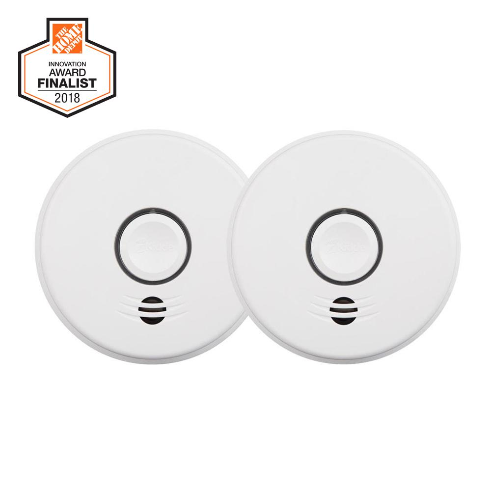 hight resolution of american red cross 10 year sealed battery smoke detector with intelligent