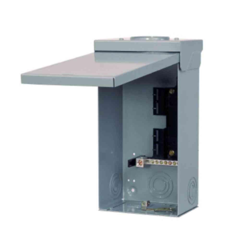 siemens load center wiring diagram 3 circle venn solver eq 125 amp 4 space 8 circuit main lug outdoor
