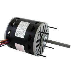 century 3 4 hp blower motor [ 1000 x 1000 Pixel ]