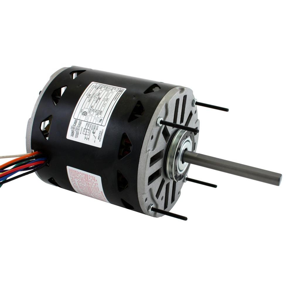 medium resolution of 3 4 hp blower motor