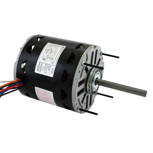 small resolution of 3 4 hp blower motor