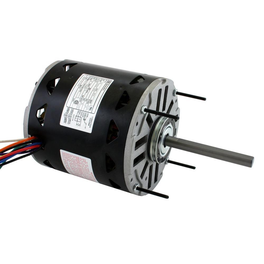ac fan motor wiring diagram 2016 ford f 150 trailer century 1 4 hp condenser fse1026sv1 the home depot 3 blower