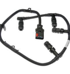 glow plug wiring harnes diagram [ 1000 x 1000 Pixel ]