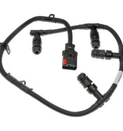 glow plug harness [ 1000 x 1000 Pixel ]