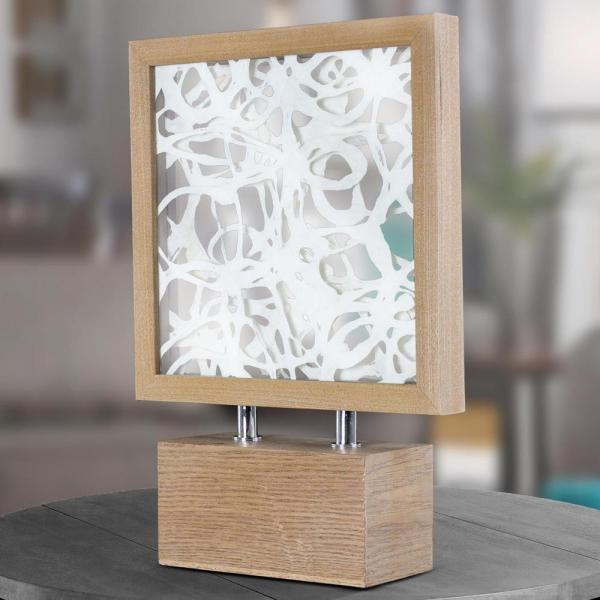 Crystal Table Top Decor