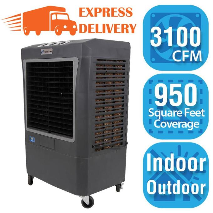 Top Rated Outdoor Swamp Coolers