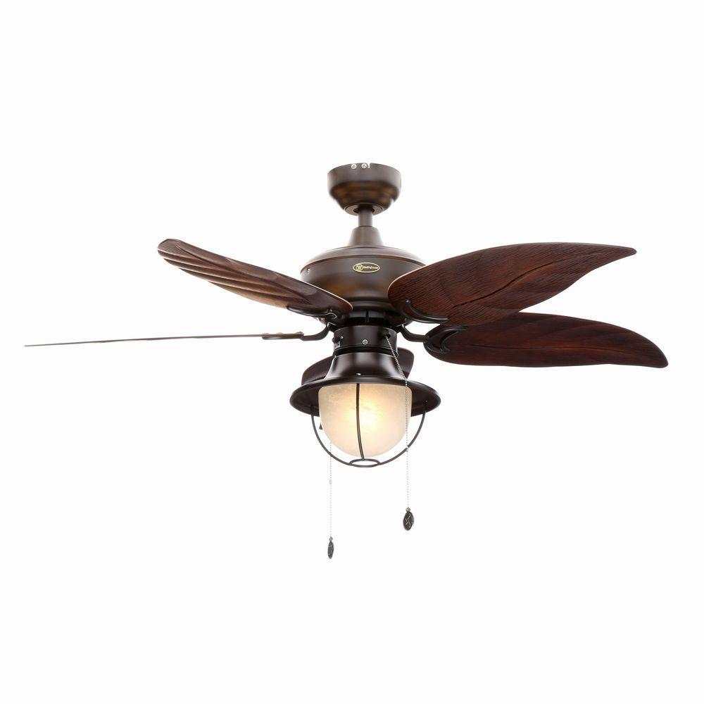 Westinghouse Oasis 48 in. Indoor/Outdoor Oil Rubbed Bronze