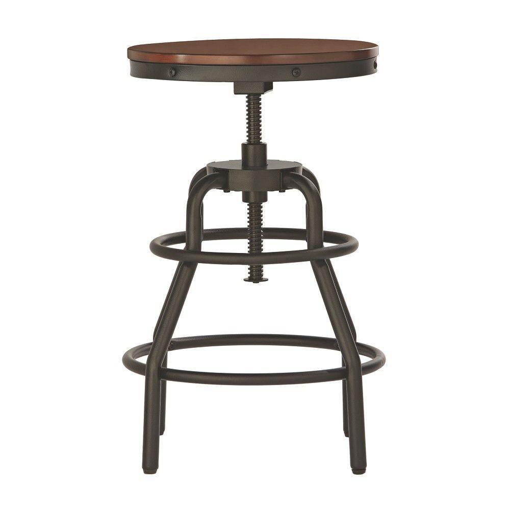 Home Decorators Collection Industrial Mansard Adjustable
