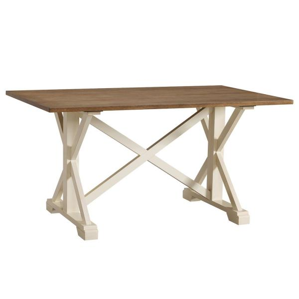 massa farmhouse dining table