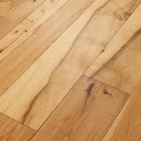 Engineered Hickory Wood Floors - Home Design