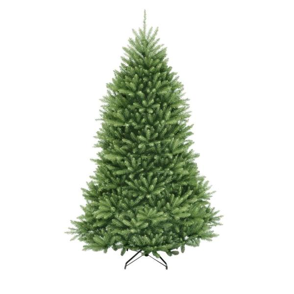 12 Ft. Dunhill Fir Artificial Christmas Tree With 1500 Clear Lights-duh3-120lo- - Home Depot