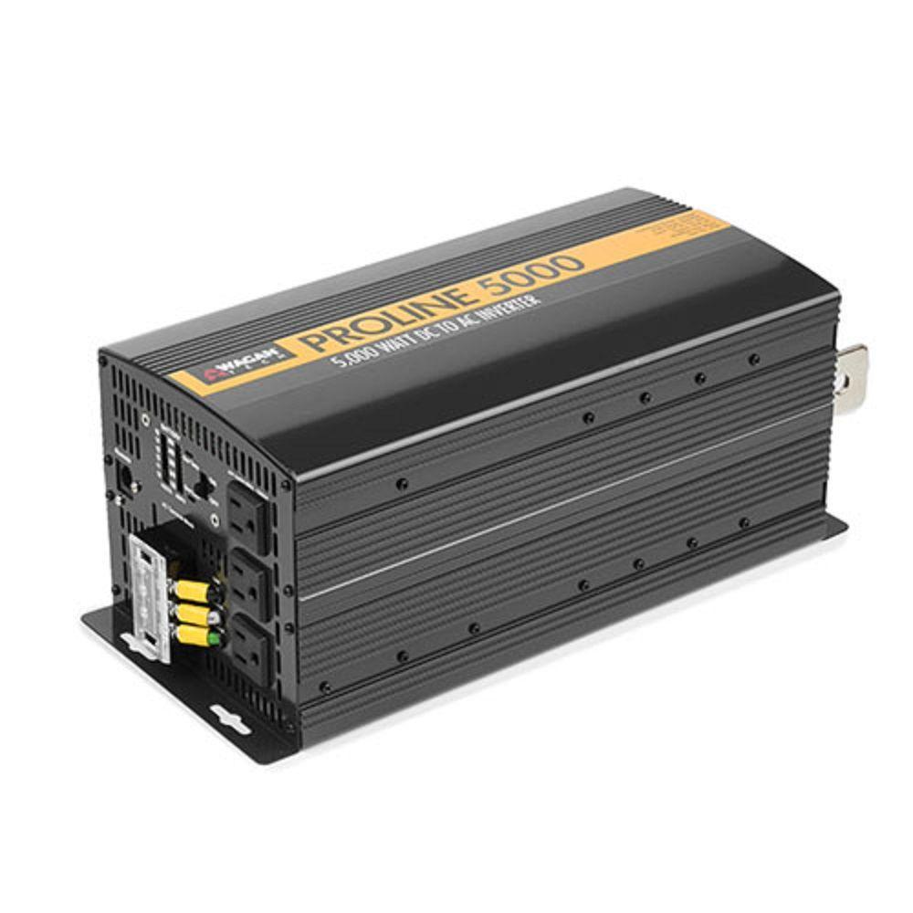 hight resolution of wagan tech proline 5 000 watt 10 000 watt inverter