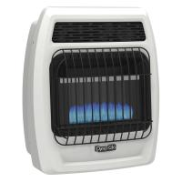 30,000 BTU/Hr Direct-Vent Furnace Natural Gas Heater with ...