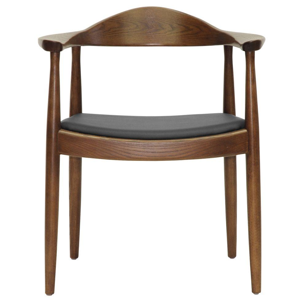 mid century dining chairs wedding chair covers for sale baxton studio embick dark brown wood 28862 3425 hd