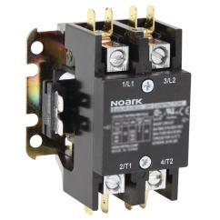 2 Pole Definite Purpose Contactor Wiring Diagram Neutrik Powercon Noark 20 Amp Ex9ck20b20u7 The
