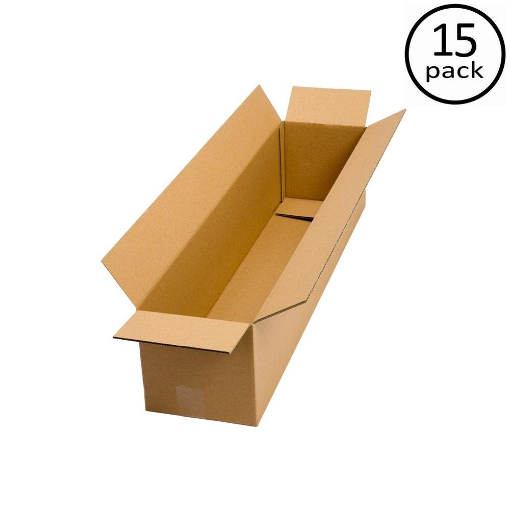 Cardboard Building Projects