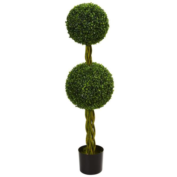 Artificial Topiary Ball Trees
