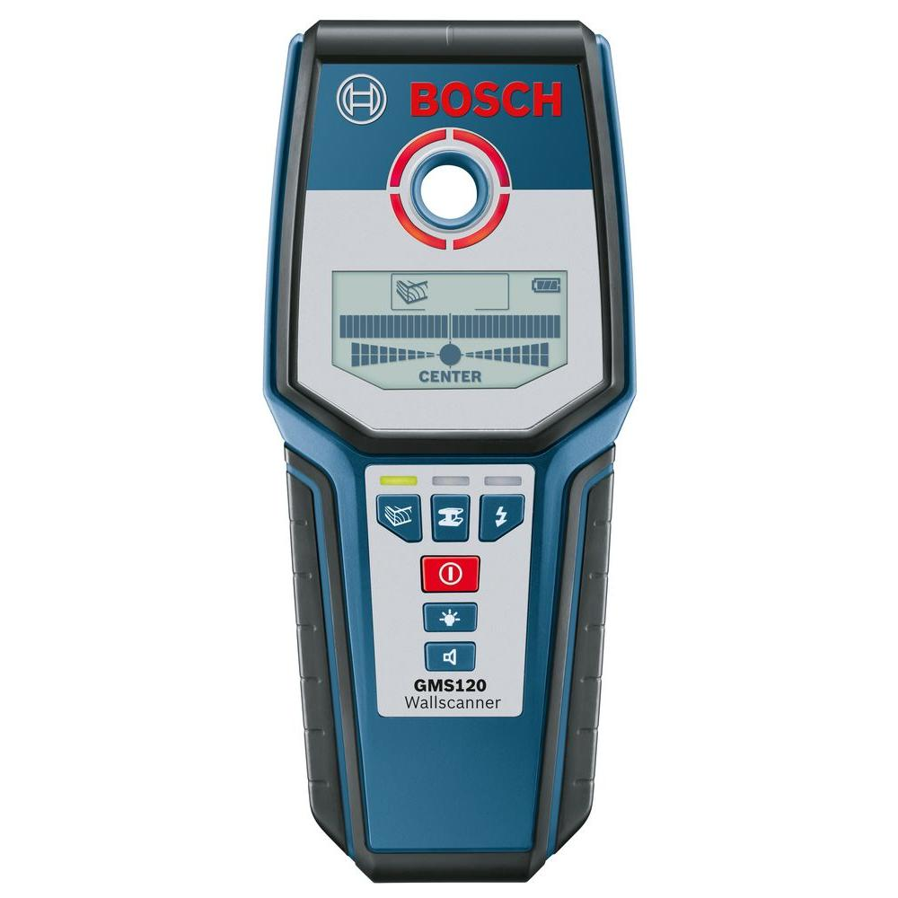 hight resolution of digital wall scanner with modes for wood metal and ac wiring