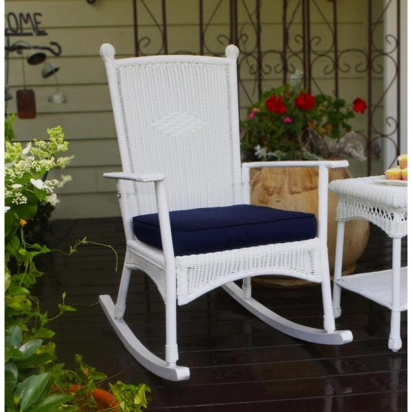 Tortuga Outdoor Portside Classic Rocking Chair