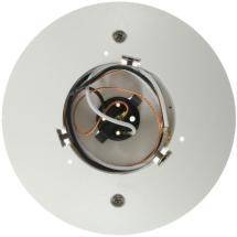 Plastic Post-top Globe Fitter Outdoor Light Lamp