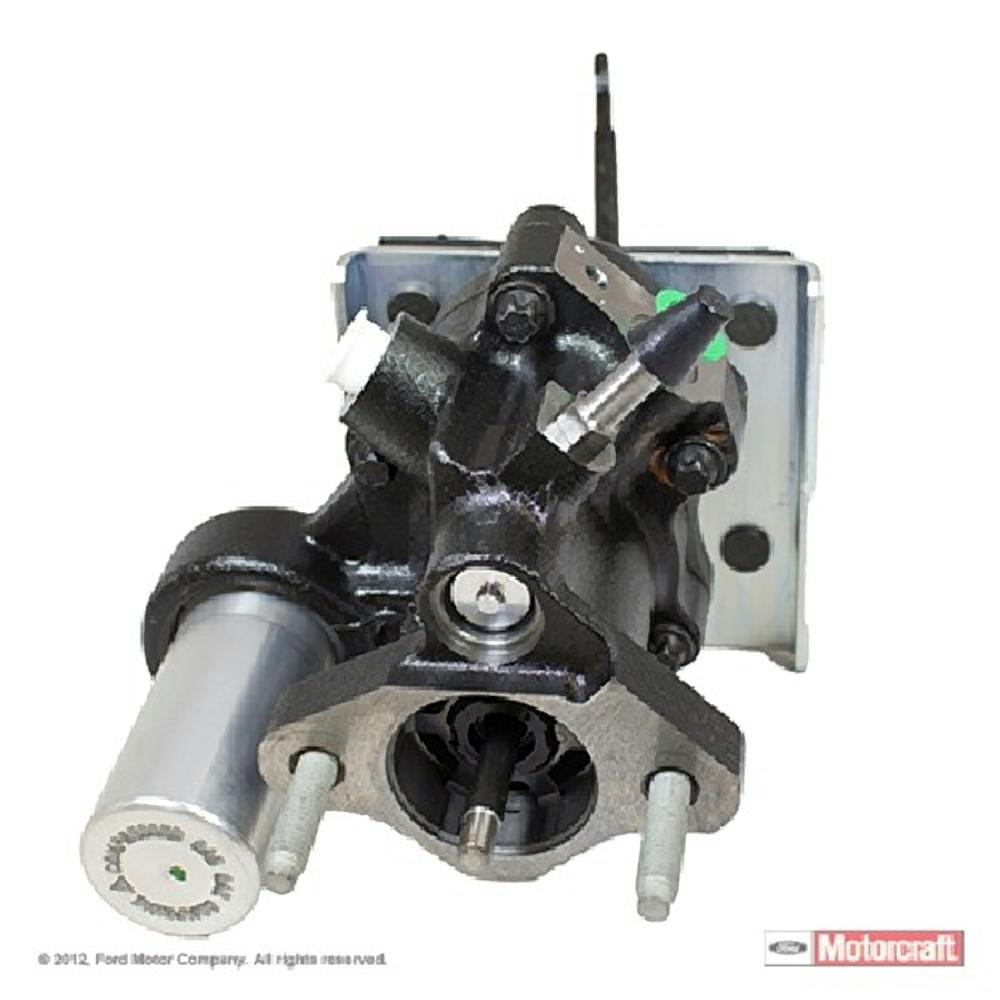 hight resolution of power brake booster