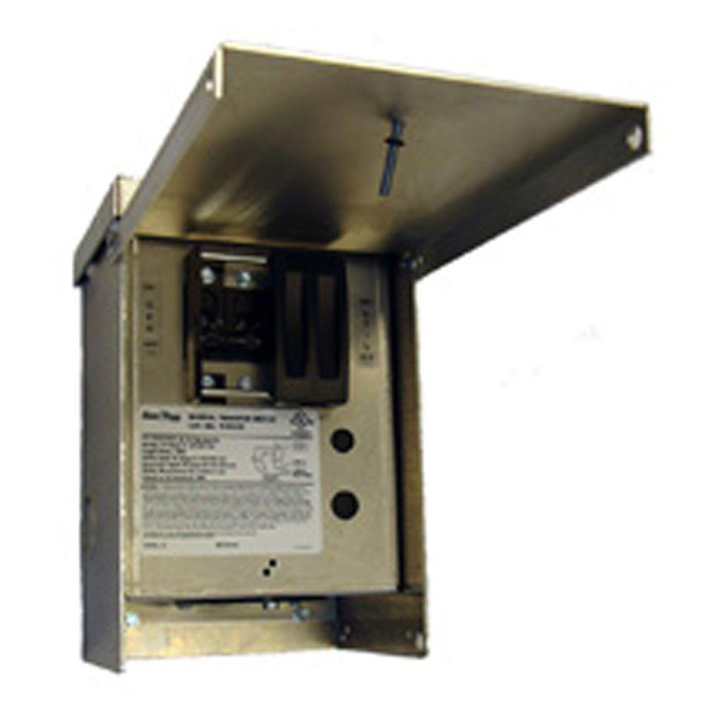 medium resolution of generac 30 amp 125 250 volt 7 500 watt 1 circuit manual transfer