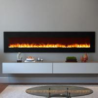 Electric Wall Mount Fireplace - Photos Wall and Door ...