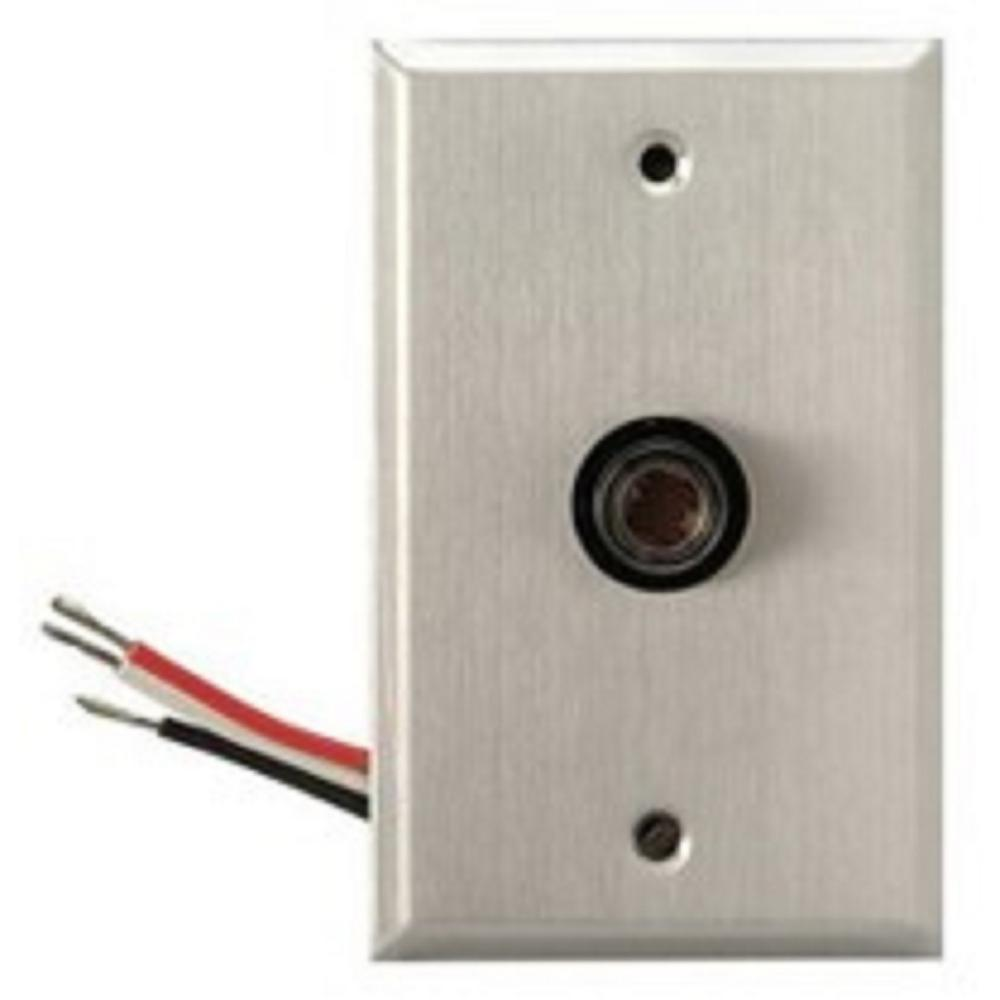 medium resolution of woods 600 watt light control with photocell and wall plate