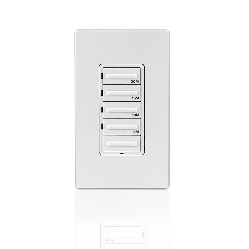 hight resolution of leviton 1800 watt 30 minute decora preset single pole 3 way