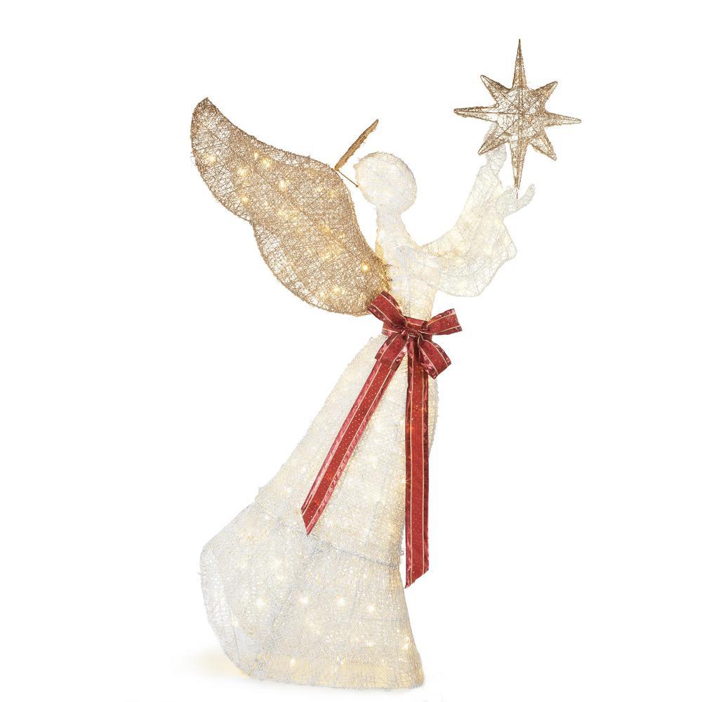 christmas decorations angel