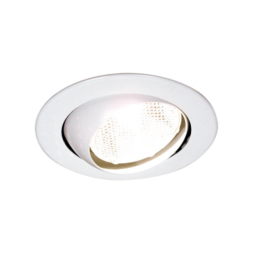 Eye Ball Trim Ceiling