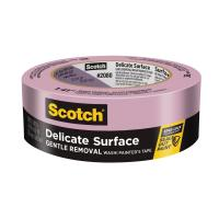 3M Scotch 1.41 in. x 60 yds. Delicate Surface Painter's ...
