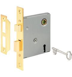 prime line steel keyed mortise lock e 2294 the home depot modern mortise lock diagram [ 1000 x 1000 Pixel ]