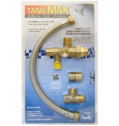 tank max hot water extender system [ 1000 x 1000 Pixel ]