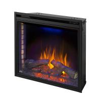 NAPOLEON 33 in. Built-In Electric Fireplace Insert-BEF33H ...
