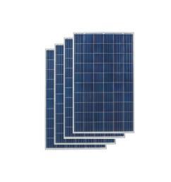 265 watt polycrystalline solar panel  [ 1000 x 1000 Pixel ]
